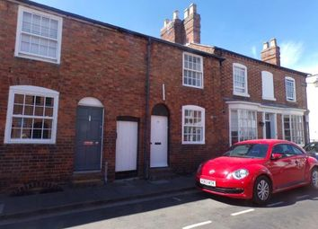Thumbnail 2 bed terraced house for sale in College Lane, Stratford-Upon-Avon
