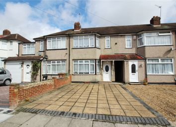 Thumbnail 2 bed terraced house for sale in Tyrrell Avenue, Welling, Kent