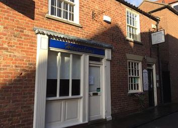 Thumbnail Retail premises to let in 4 Well Lane, Beverley, East Yorkshire