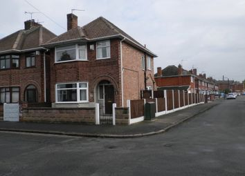 Thumbnail 3 bed detached house for sale in Charles Street, Long Eaton
