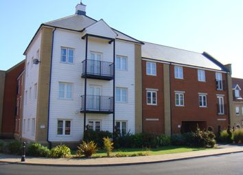 Thumbnail 2 bedroom flat for sale in Celestion Drive, Ipswich
