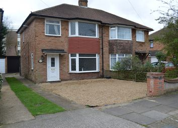 Thumbnail 3 bed terraced house to rent in Hesselyn Drive, Rainham