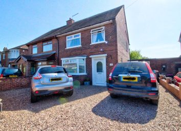 Thumbnail 3 bed semi-detached house for sale in Upper Wortley Road, Rotherham