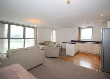 Thumbnail 2 bed flat for sale in Spring Street, Sheffield
