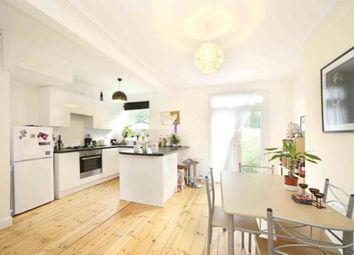 Thumbnail 3 bed detached house to rent in Broad Walk, London