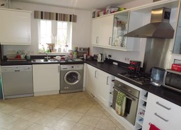 5 bed property to rent in Tansy Way, Newcastle ST5