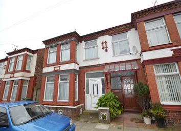 Thumbnail 3 bed semi-detached house for sale in Wyndham Road, Wallasey