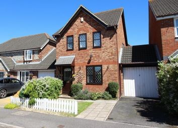 Thumbnail 3 bed link-detached house for sale in Atte Lane, Warfield, Bracknell