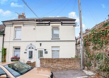 Thumbnail 2 bed end terrace house for sale in Victoria Street, Dover, Kent, England