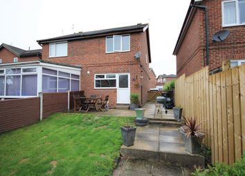 Thumbnail 2 bed semi-detached house for sale in Deveron Way, York