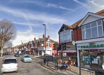 Thumbnail Commercial property to let in Greenford Avenue, London
