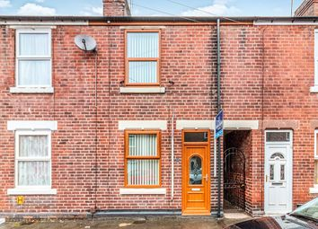 Thumbnail 3 bed terraced house for sale in Clifton Avenue, Clifton, Rotherham