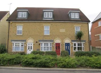 Thumbnail 3 bed property to rent in Homersham, Canterbury