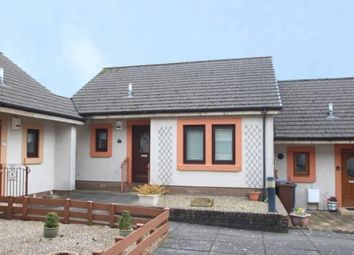 Thumbnail 1 bed bungalow for sale in Manse Court, Kilwinning, North Ayrshire