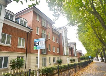 Thumbnail 2 bedroom flat to rent in Blackbird Road, Leicester