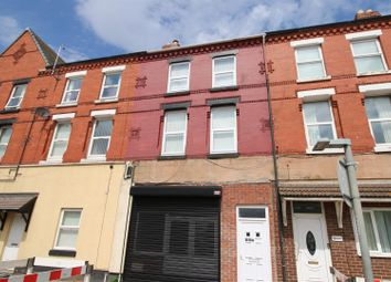 Thumbnail 2 bed flat to rent in Walton Breck Road, Anfield, Liverpool