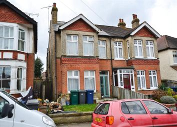 Thumbnail 3 bed semi-detached house for sale in Byng Road, Barnet