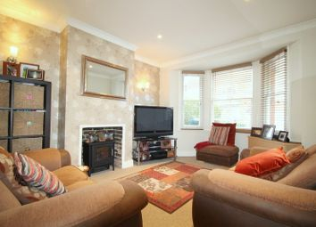 Thumbnail 3 bed terraced house for sale in Edgell Road, Staines-Upon-Thames