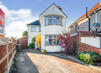 Thumbnail 3 bed detached house for sale in Kelmscott Close, Watford