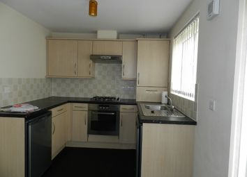 Thumbnail 2 bed semi-detached house to rent in Talisker Avenue, Kilmarnock, East Ayrshire