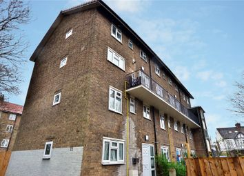 Thumbnail 3 bed flat for sale in Bolster Grove, Crescent Rise, Alexandra Park, London