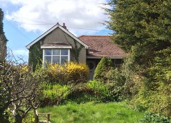Thumbnail 2 bed bungalow for sale in Fernleigh Road, Wadebridge