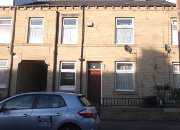 Thumbnail 2 bed terraced house to rent in Hollings Street, Bradford