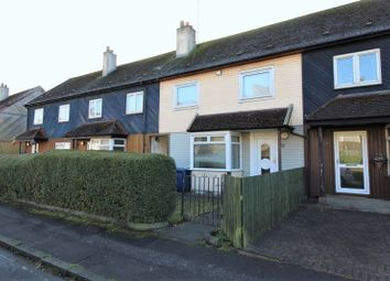3 bed terraced house for sale in Stockholm Crescent, Paisley PA2