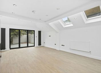 Thumbnail 2 bed flat for sale in Leythe Road, London