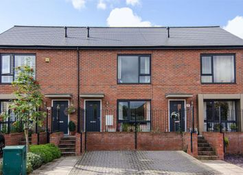 Thumbnail 2 bed terraced house for sale in Swanside Court, Lindon Drive, Brownhills