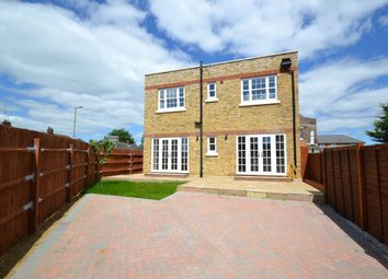 Thumbnail 3 bed detached house for sale in Burford Street, Hoddesdon