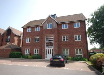 Thumbnail 2 bed flat to rent in Chantry Court, Stebbing Road, Felsted