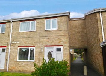Thumbnail 4 bed terraced house to rent in Drury Lane, North Shields
