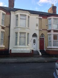 Thumbnail 2 bed terraced house to rent in Newcombe Street, Liverpool