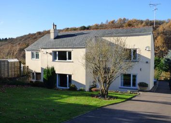 Thumbnail 4 bed detached house for sale in Ruspidge Road, Cinderford