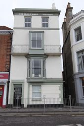 Thumbnail 2 bed flat to rent in Beach Street, Deal