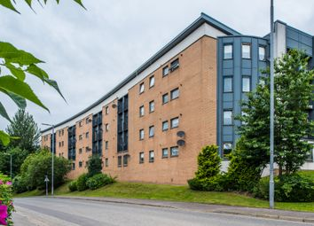Thumbnail 2 bedroom flat for sale in Calderpark Terrace, Uddingston, Glasgow, Uddingston