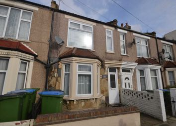 Thumbnail 3 bed terraced house for sale in Conway Road, Plumstead