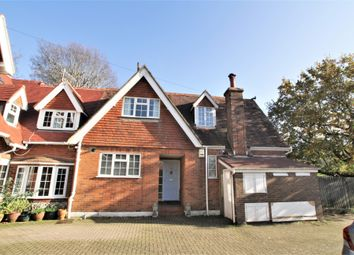 3 bed cottage for sale in Woodlands, Hove BN3