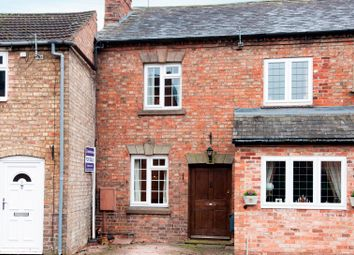 Thumbnail 2 bedroom terraced house for sale in Pendicke Street, Southam