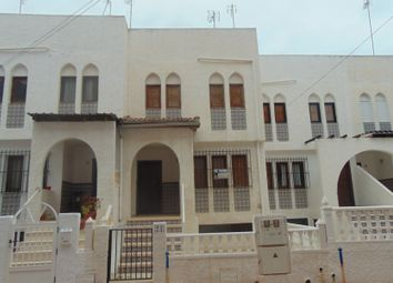 Thumbnail 2 bed town house for sale in La Mata, Alicante, Spain