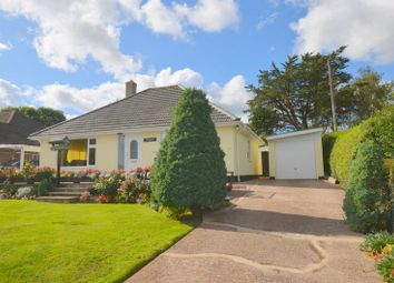Thumbnail 3 bed detached bungalow for sale in Hewelsfield Lane, St. Briavels, Lydney