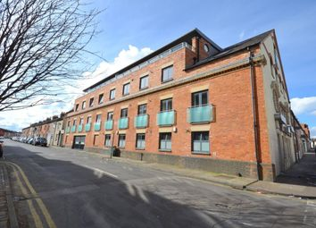 Thumbnail 2 bedroom flat to rent in Grove Road, Northampton