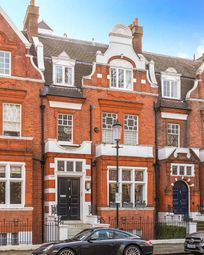 Thumbnail 6 bed terraced house to rent in Earls Court Square, Earls Court