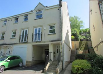 Thumbnail 4 bed terraced house to rent in Blaisedell View, Bristol