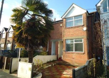 Thumbnail 5 bedroom terraced house for sale in Osborne Road North, Southampton, Hampshire