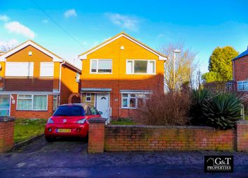 Thumbnail 4 bed detached house for sale in John Street, Brierley Hill
