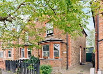 Thumbnail 3 bed semi-detached house for sale in Beaconsfield Road, Surbiton