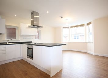 Thumbnail 2 bed flat to rent in Station Road, Beeston, Nottingham