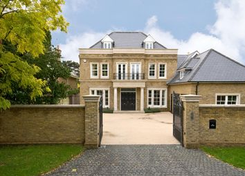New Road, Esher, Surrey KT10. 6 bed detached house for sale